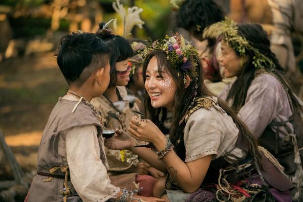 Arthdal Niên Sử Kí: Hướng đi mới cho truyền hình xứ Hàn và tham vọng tạo ra TV series kinh điển của Châu Á - Ảnh 16.