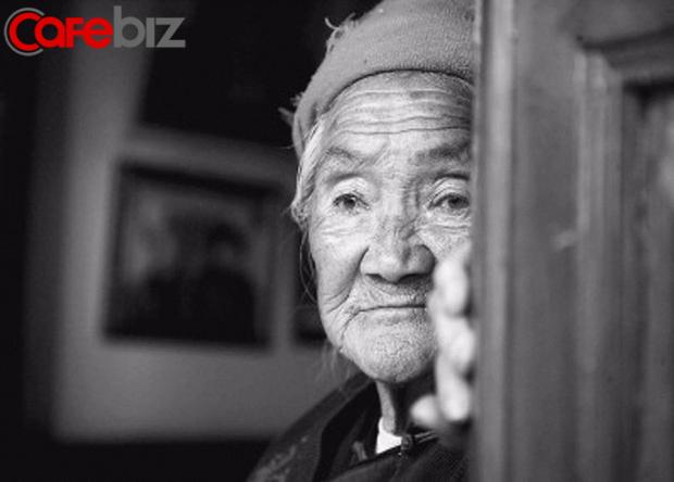 Lá thư tuyệt mệnh chua xót của mẹ già 80 tuổi: Tôi hối hận vì đẻ 4 đứa con trai - Ảnh 2.