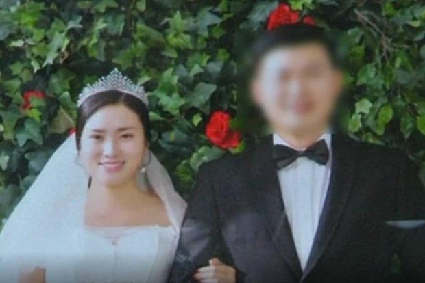 Vừa cưới được 5 ngày, cô dâu choáng váng vì biết mình mắc bệnh ung thư còn chồng nghe tin thì bỏ đi biệt tích - Ảnh 1.