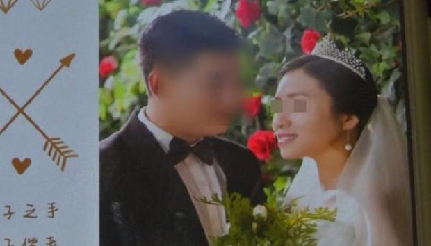 Vừa cưới được 5 ngày, cô dâu choáng váng vì biết mình mắc bệnh ung thư còn chồng nghe tin thì bỏ đi biệt tích - Ảnh 2.