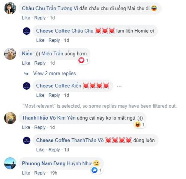 """Truy tìm tung tích """"biệt đội Xoài"""" đang khiến chuỗi hệ thống Cheese Coffee """"tệ liệt"""" vì shipper ra vào nườm nượp - Ảnh 2."""