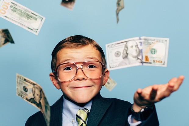 Phát hiện chấn động từ nghiên cứu kéo dài 30 năm: Muốn con cái có lương cao, vị trí tốt ở tuổi 30, phụ huynh hãy rèn trẻ tính cách này ngay khi còn bé - Ảnh 1.