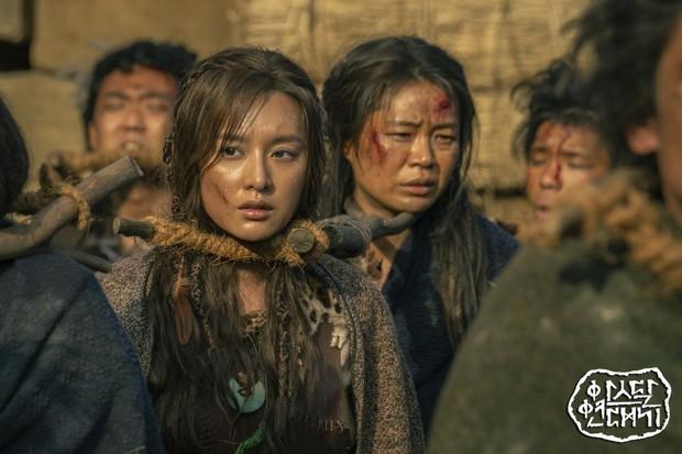 Arthdal Niên Sử Kí: Hướng đi mới cho truyền hình xứ Hàn và tham vọng tạo ra TV series kinh điển của Châu Á - Ảnh 8.