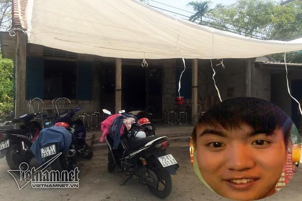 Nghi án cha giết con 4 tháng tuổi ở Thừa Thiên Huế - Ảnh 1.