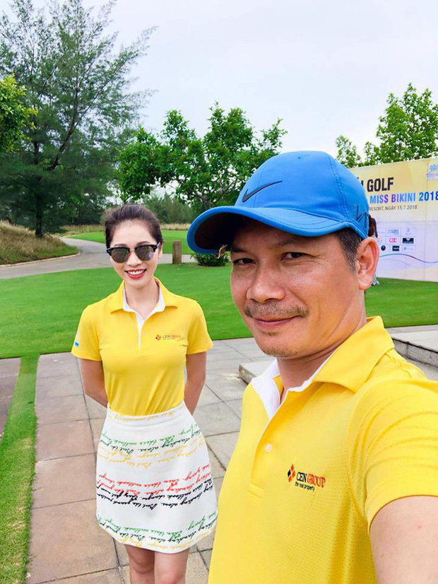 Đại gia Minh Nhựa mê vợ có tiếng nhưng Shark Hưng và chồng HH Thu Thảo cũng không kém về khoản yêu chiều bà xã - Ảnh 9.