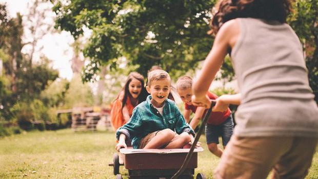 Phát hiện chấn động từ nghiên cứu kéo dài 30 năm: Muốn con cái có lương cao, vị trí tốt ở tuổi 30, phụ huynh hãy rèn trẻ tính cách này ngay khi còn bé - Ảnh 3.