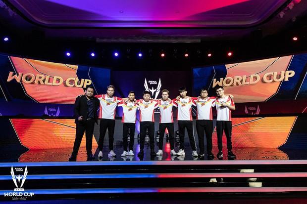 Lịch thi đấu, chương trình sự kiện chi tiết lượt trận Bán kết và Chung kết Liên Quân Mobile AWC 2019 - Ảnh 2.