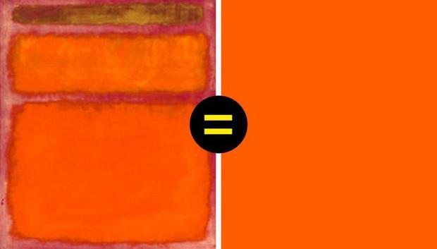 Ý nghĩa thực sự của 7 bức họa nổi tiếng thế giới mà hầu hết chúng ta không hay biết - Ảnh 1.