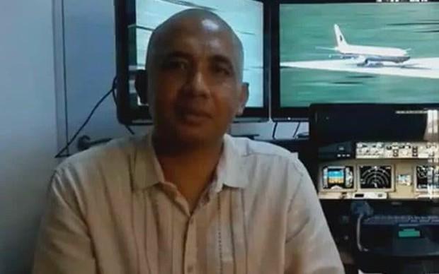 Chuyên gia Pháp cho rằng cơ trưởng MH370 nắm giữ vận mệnh chuyến bay tới phút cuối cùng, nhưng điều này có nghĩa là gì? - Ảnh 1.