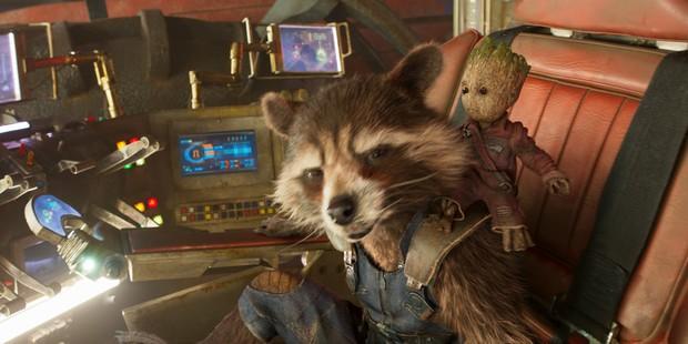 Vũ trụ Marvel cũng có 5 người cha thương con hết mực như bố Sơn của Về Nhà Đi Con - Ảnh 10.