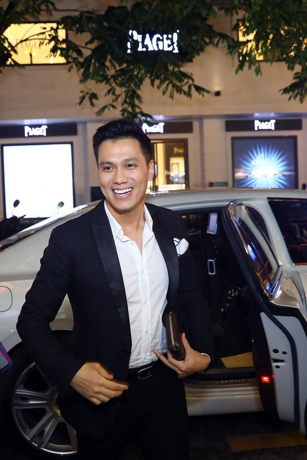 Đa tài như cựu sinh viên trường ĐH Kinh tế Quốc dân, lĩnh vực nào cũng có từ diễn viên cho đến hoa hậu, MC truyền hình nổi tiếng - Ảnh 2.
