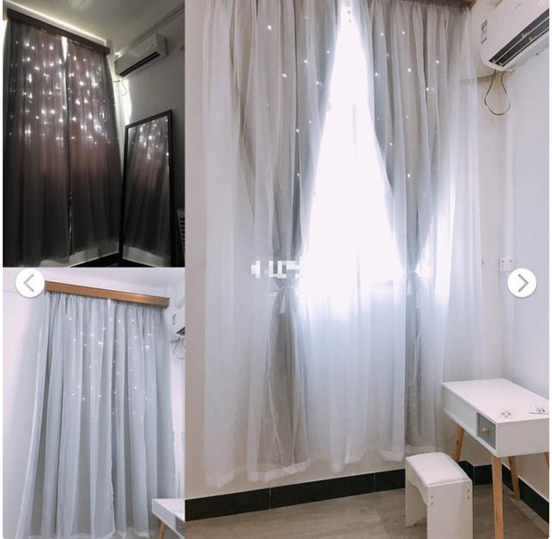 Nữ sinh dùng trọn tháng lương đầu cải tạo căn phòng 20 năm tuổi của mình thành thiết kế kiểu Âu siêu xinh xắn - Ảnh 5.
