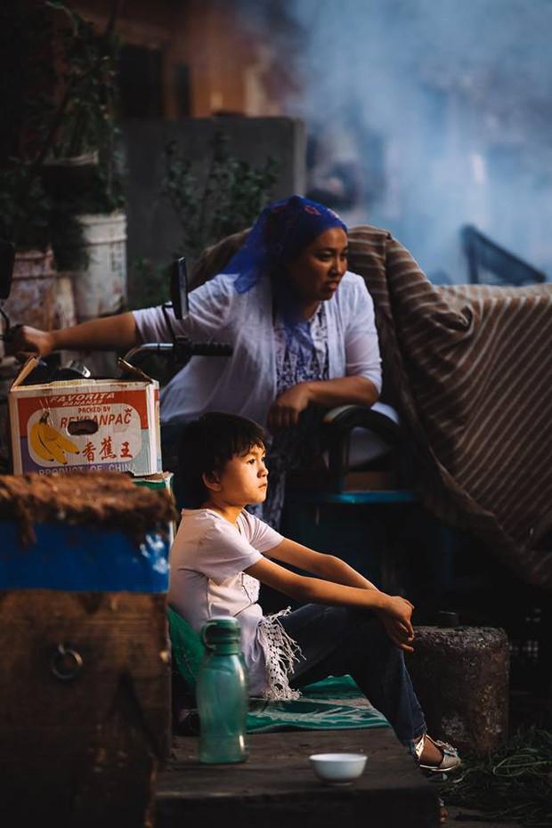 """Hành trình 2 tháng ngao du trên Con đường Tơ lụa của nữ nhiếp ảnh gia Hà Nội: Xứng tầm hai chữ """"huyền thoại""""! - Ảnh 36."""