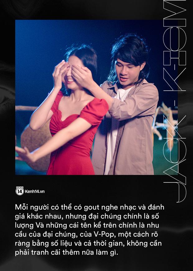 Hồng Nhan, Bạc Phận, Sóng Gió của Jack và K-ICM: bức tranh nhạc Việt vốn khác hẳn những gì chúng ta vẫn nghĩ? - Ảnh 6.