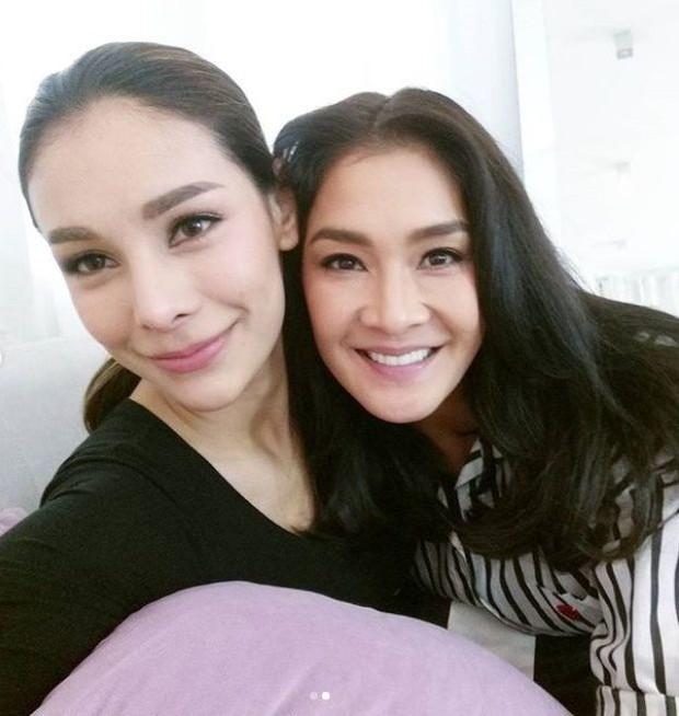 Cựu thí sinh The Face Thái đăng quang Hoa hậu nhưng bị chị đại Lukkade hủy follow vì dính phốt - Ảnh 8.