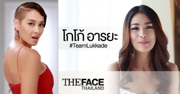 Cựu thí sinh The Face Thái đăng quang Hoa hậu nhưng bị chị đại Lukkade hủy follow vì dính phốt - Ảnh 7.
