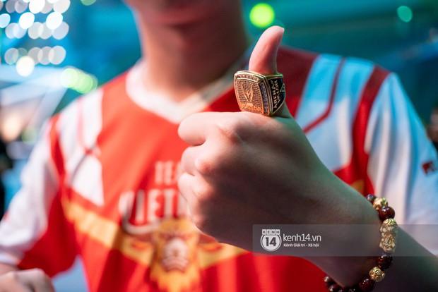 Kỳ tích: Đội tuyển Việt Nam (Team Flash) đánh bại đối thủ mạnh nhất thế giới, đăng quang ngôi vô địch AWC 2019, rinh giải thưởng 4,6 tỉ đồng - Ảnh 20.