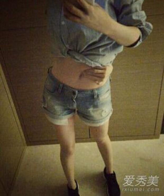 Body cực phẩm của Dương Mịch một lần nữa gây sốt: Ngực nở eo thon xứng danh mỹ nhân số 1 Cbiz! - Ảnh 10.