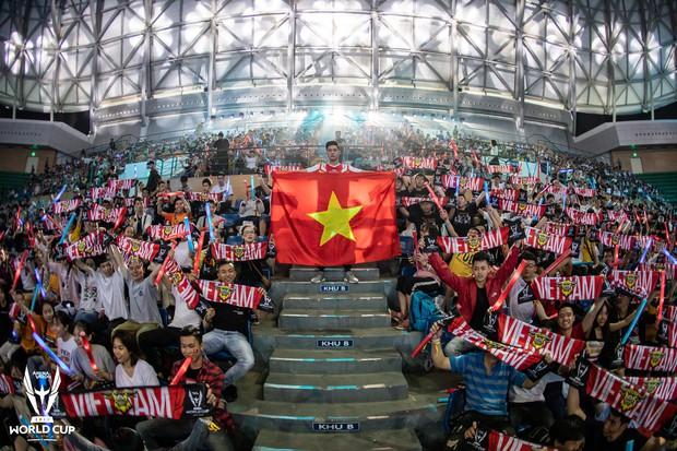 Kỳ tích: Đội tuyển Việt Nam (Team Flash) đánh bại đối thủ mạnh nhất thế giới, đăng quang ngôi vô địch AWC 2019, rinh giải thưởng 4,6 tỉ đồng - Ảnh 17.