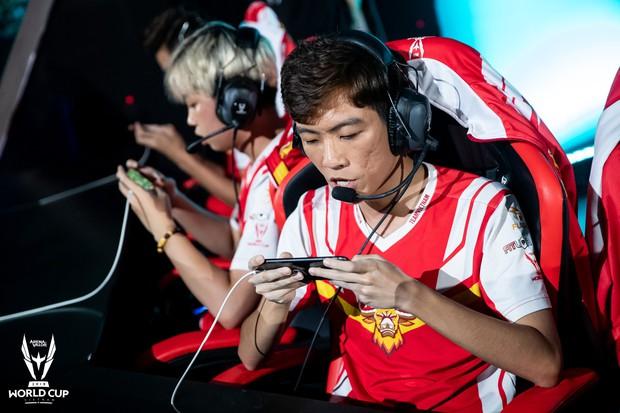 Kỳ tích: Đội tuyển Việt Nam (Team Flash) đánh bại đối thủ mạnh nhất thế giới, đăng quang ngôi vô địch AWC 2019, rinh giải thưởng 4,6 tỉ đồng - Ảnh 8.