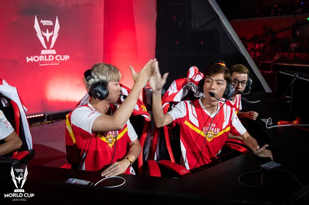 Kỳ tích: Đội tuyển Việt Nam (Team Flash) đánh bại đối thủ mạnh nhất thế giới, đăng quang ngôi vô địch AWC 2019, rinh giải thưởng 4,6 tỉ đồng - Ảnh 10.