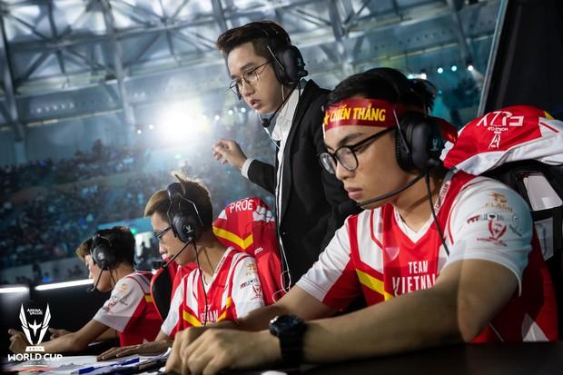 Kỳ tích: Đội tuyển Việt Nam (Team Flash) đánh bại đối thủ mạnh nhất thế giới, đăng quang ngôi vô địch AWC 2019, rinh giải thưởng 4,6 tỉ đồng - Ảnh 11.