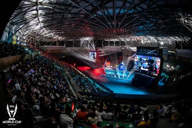 Kỳ tích: Đội tuyển Việt Nam (Team Flash) đánh bại đối thủ mạnh nhất thế giới, đăng quang ngôi vô địch AWC 2019, rinh giải thưởng 4,6 tỉ đồng - Ảnh 3.