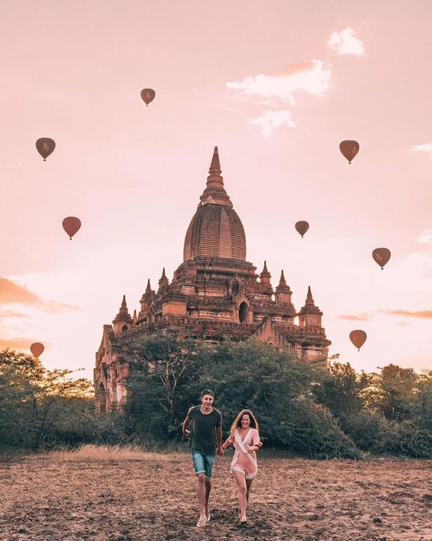 Khui ngay 15 di sản thế giới mới vừa được UNESCO công nhận, nhiều địa điểm du lịch nổi tiếng châu Á cũng góp mặt - Ảnh 2.