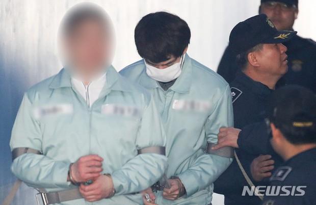 Bê bối như tài tử Healer: Gây tai nạn bỏ trốn, đổ tội cho bạn, kháng cáo nhưng ai ngờ bị tuyên án tù nặng hơn - Ảnh 2.