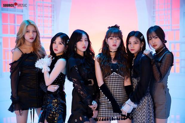 30 nhóm nhạc nữ hot nhất: BLACKPINK bỗng bị soán ngôi vương sau nhiều tuần, nhưng thứ hạng của SNSD mới bất ngờ - Ảnh 6.
