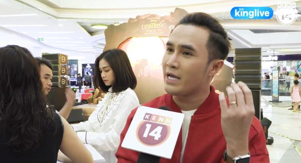 Clip: Khán giả Việt tán dương kĩ xảo Lion King, chia phe xem lồng tiếng và phụ đề vô cùng náo nhiệt! - Ảnh 3.