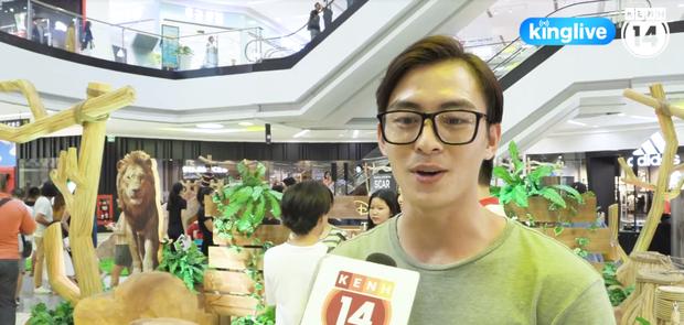 Clip: Khán giả Việt tán dương kĩ xảo Lion King, chia phe xem lồng tiếng và phụ đề vô cùng náo nhiệt! - Ảnh 4.