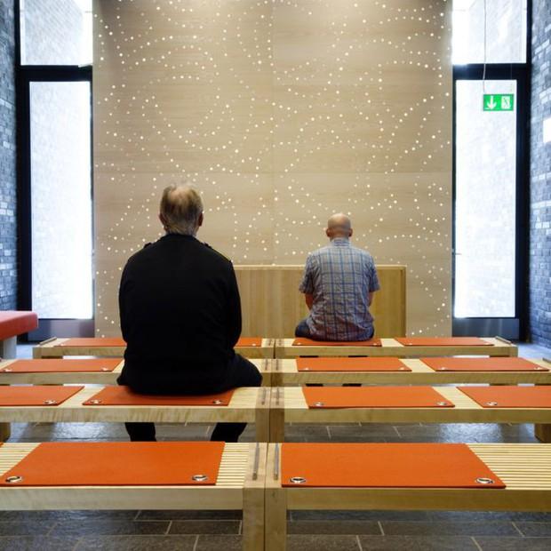 Ở Na Uy, tù nhân được tập yoga, chơi thể thao như đi nghỉ dưỡng - Ảnh 2.