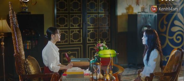 Bà chủ IU thưởng nóng Yeo Jin Goo khả năng nhìn ma làm quà sinh nhật ngay tập 1 Hotel Del Luna - Ảnh 7.