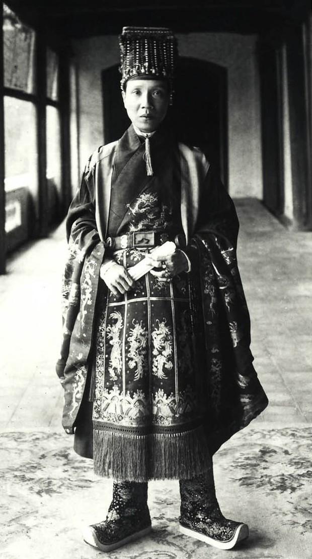 Hỏi về lịch sử triều Nguyễn, Confetti đưa ra cả 3 đáp án sai! - Ảnh 2.