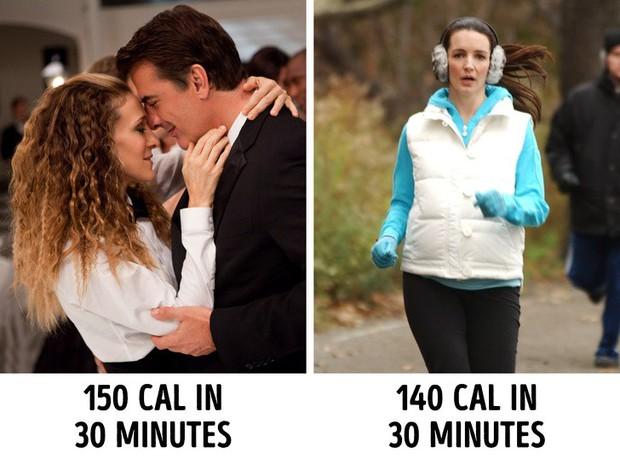 Phụ nữ được hôn thường xuyên có thể giảm cân nhanh hơn - nghiên cứu khoa học khiến các cặp đôi mừng thầm - Ảnh 1.