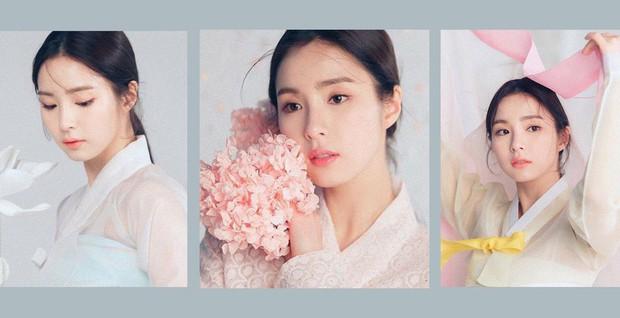 """4 cặp """"tình nhân"""" xứ Hàn có tạo hình cổ trang đẹp đến nao lòng: Đôi thứ 4 hứa hẹn khuấy đảo màn ảnh - Ảnh 11."""