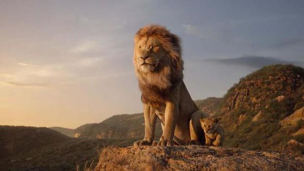 The Lion King: Simba đẹp đến từng cọng lông, Pumbaa và Timon hài muốn xỉu nhưng vẫn chưa thể hoàn mỹ - Ảnh 1.