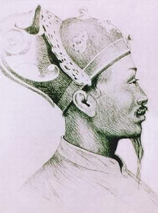 Hỏi về lịch sử triều Nguyễn, Confetti đưa ra cả 3 đáp án sai! - Ảnh 5.