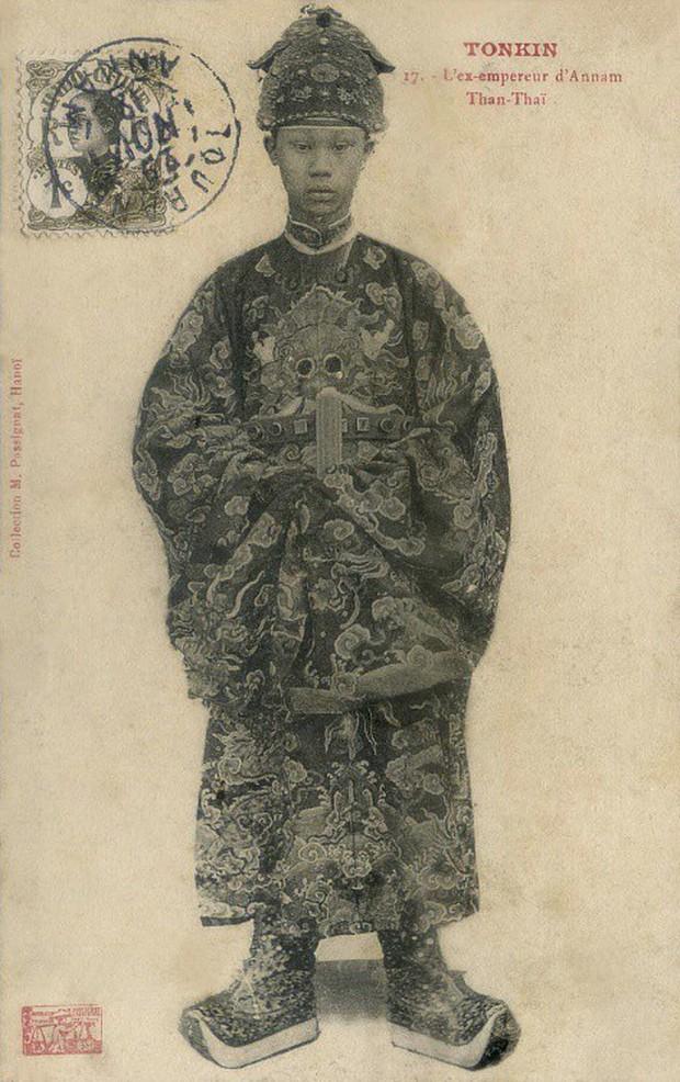Hỏi về lịch sử triều Nguyễn, Confetti đưa ra cả 3 đáp án sai! - Ảnh 6.