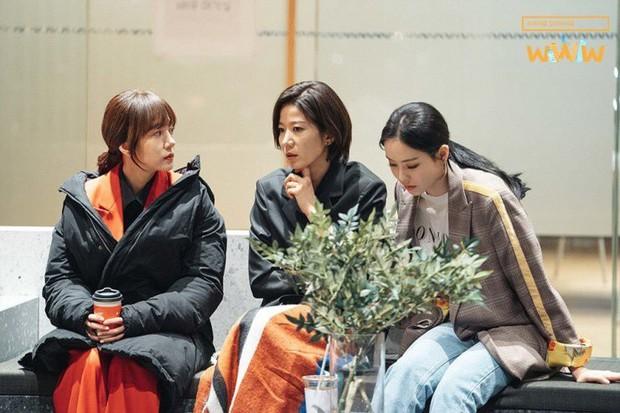"""Gợi ý 6 ngành nghề """"hiếm có khó tìm"""" cho các mọt phim Hàn đang muốn bỏ việc - Ảnh 2."""