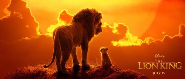 Càng chê nhiều - tiền thu về càng khủng: Lion King mở màn hốt bạc nghìn tỉ tại xứ Trung - Ảnh 1.