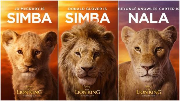 Càng chê nhiều - tiền thu về càng khủng: Lion King mở màn hốt bạc nghìn tỉ tại xứ Trung - Ảnh 3.