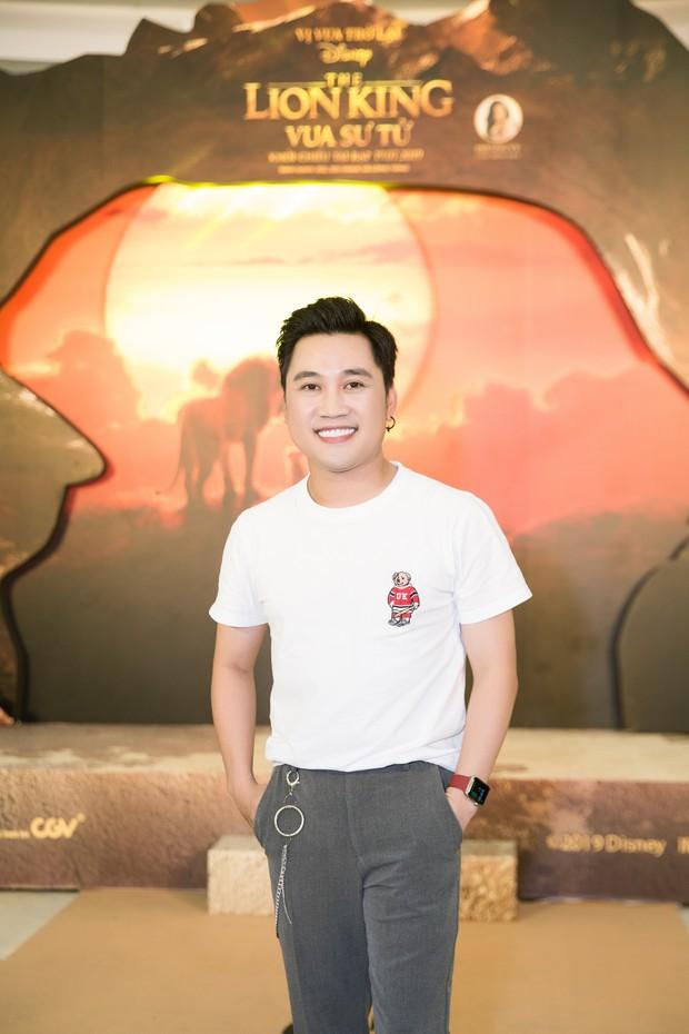 Clip: Khán giả Việt tán dương kĩ xảo Lion King, chia phe xem lồng tiếng và phụ đề vô cùng náo nhiệt! - Ảnh 16.