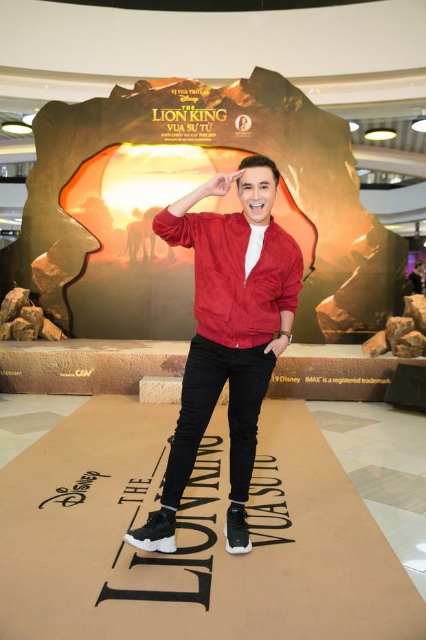 Clip: Khán giả Việt tán dương kĩ xảo Lion King, chia phe xem lồng tiếng và phụ đề vô cùng náo nhiệt! - Ảnh 17.