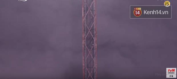 2 cây cầu nổi tiếng của Hà Nội bất ngờ hoá cameo phim kinh dị Hotel del Luna của IU? - Ảnh 6.