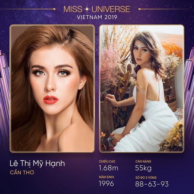 Sở hữu body 88-63-93, thành viên hội con lai hot nhất Sài Gòn được dự đoán là đối thủ nặng kí tại Hoa hậu Hoàn vũ Việt Nam 2019 - Ảnh 1.