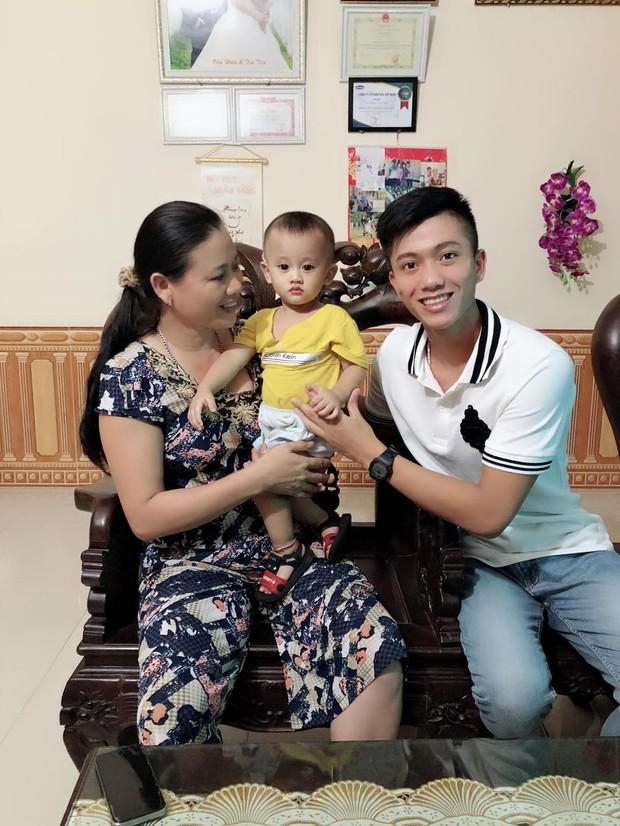 Ngọc Nữ trổ tài nữ công gia chánh, khẳng định đủ tiêu chuẩn lấy chồng, fan lại réo tên Phan Văn Đức - Ảnh 2.