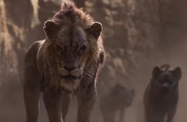 10 chi tiết cải biên gây ấn tượng mạnh của The Lion King phiên bản 2019: Số 9 bắt trend nữ quyền rất lẹ - Ảnh 3.