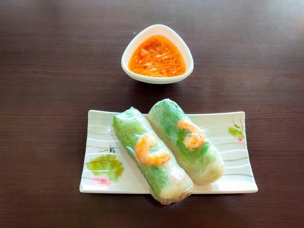 Tinh hoa ẩm thực Việt hội tụ: gỏi cuốn, bánh mì, phở Việt, cà phê sữa đá... có đủ trên bản đồ ăn ngày 2 của Top 10 Here We Go 2019 - Ảnh 16.